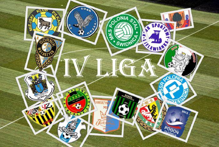IV liga wschód