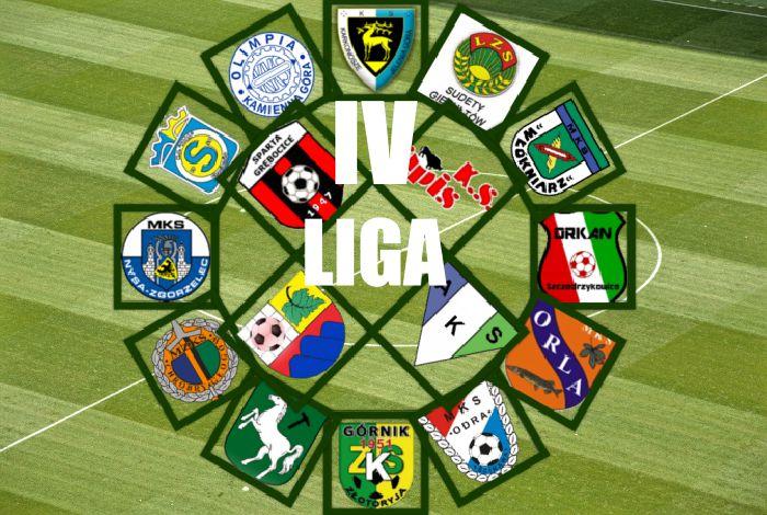 IV liga zachód