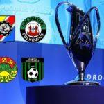 Oto pary półfinałowe dolnośląskiego Pucharu Polski