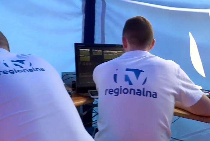 transmisja TV Odra Ścinawa - Stal Chocianów