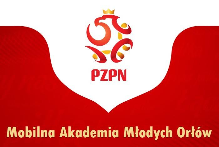 Mobilna Akademia Młodych Orłów