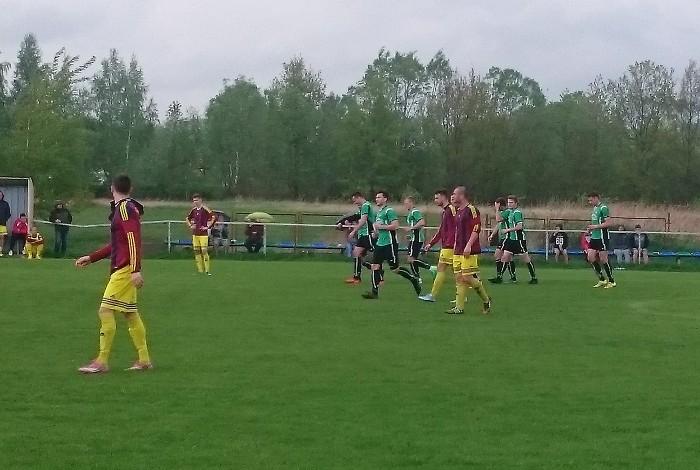 Sokół Marcinkowice - Lechia Dzierżoniów w finale dolnośląskiego Pucharu Polski
