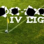IV liga dolnośląska bez sponsora. Kluby jednak dostaną wsparcie