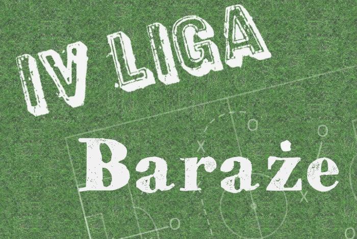 IV liga baraż o awans do III ligi