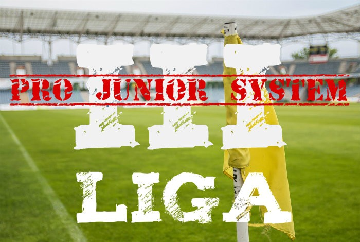 Pro Junior System III liga