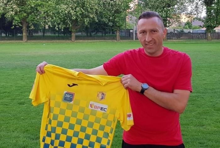 III liga: Grzegorz Podstawek nie jest już trenerem Stali Brzeg