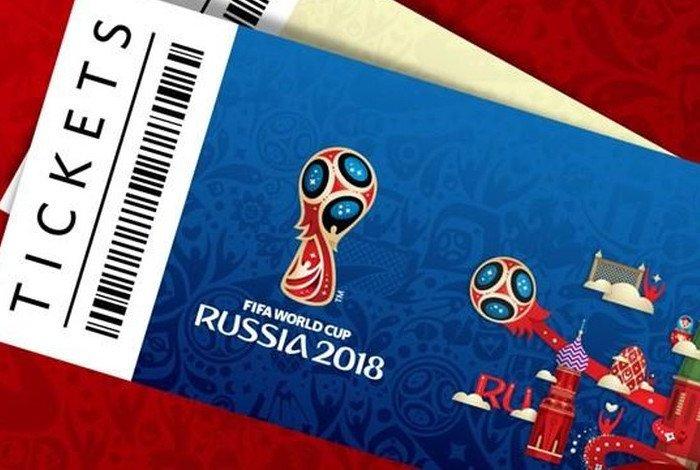 Bilety na mecze Polaków na MŚ