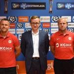 Zmiana trenera III-ligowych rezerw Zagłębia Lubin