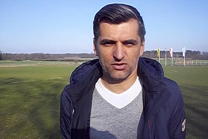 Piotr Bolkowski trenerem MKP Wołów
