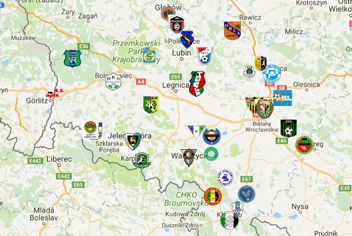 IV liga sezon 2018/19