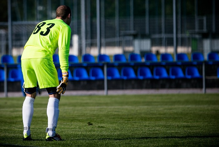 piłkarze w Polsce i Niemczach