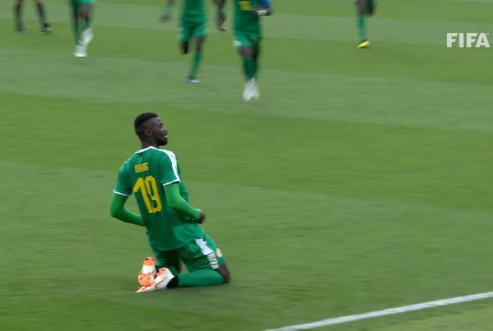 Japonia - Senegal na żywo TV ONLINE