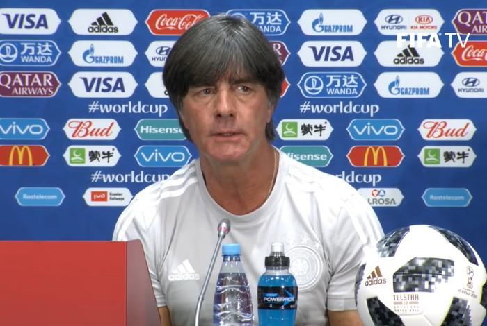 Niemcy - Meksyk na żywo TV ONLINE
