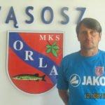 Andrzej Wójcik trenerem IV-ligowej Orli Wąsosz