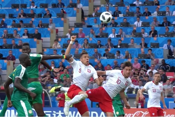 Polska – Kolumbia: Kiedy mecz? O której?
