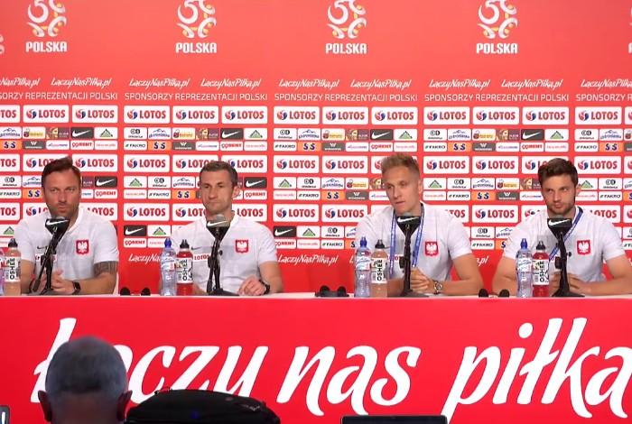 Polska – Kolumbia na żywo TV ONLINE