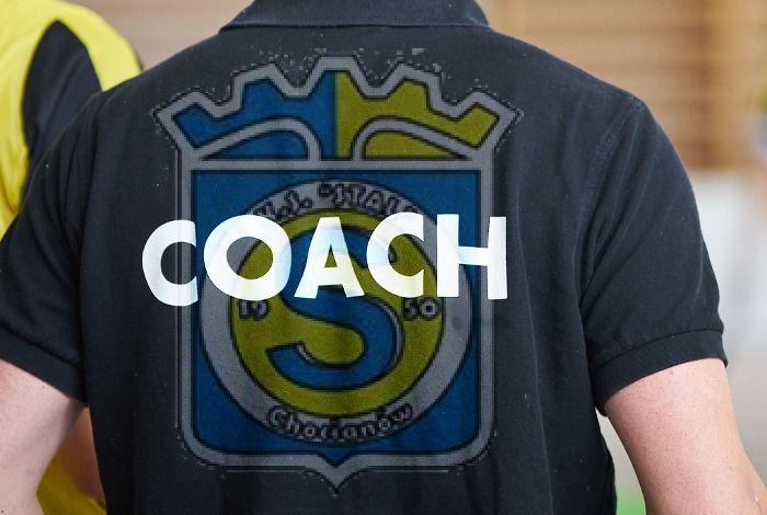 Stal Chocianów zmiana trenera