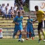 Damian Niedojad ma nowy klub. Ale zostaje w II lidze