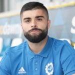 Bramkarz z Polkowic trafił na zaplecze Ekstraklasy