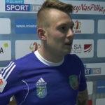 Michał Bartkowiak trenuje z Górnikiem Wałbrzych