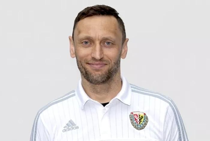 Piotr Jawny trenerem Śląska II Wrocław