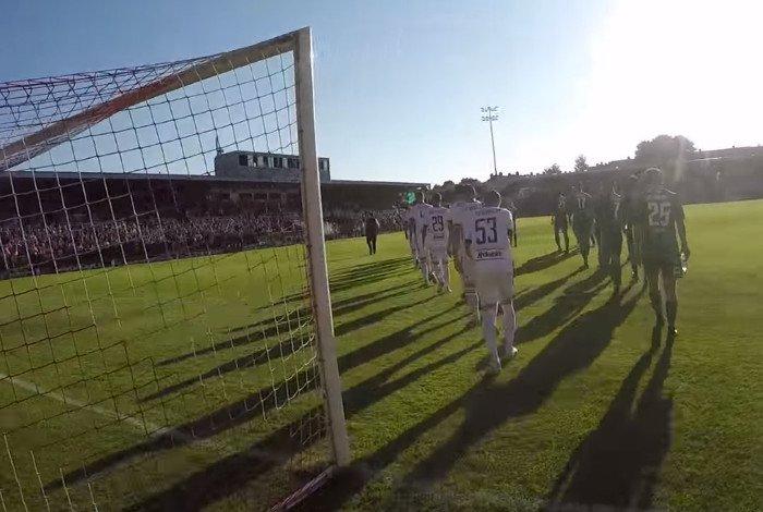 Legia - Cork TV ONLINE STREAM na żywo