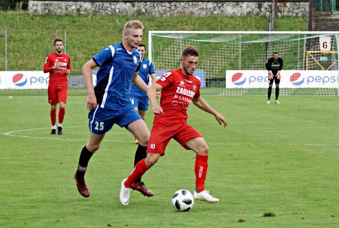 Tomaszewski i Skórnica nowymi zawodnikami Ślęzy Wrocław