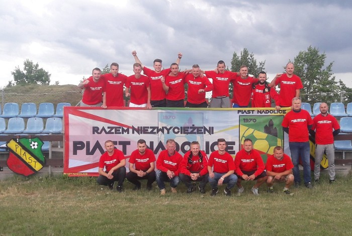 Piast Nadolice