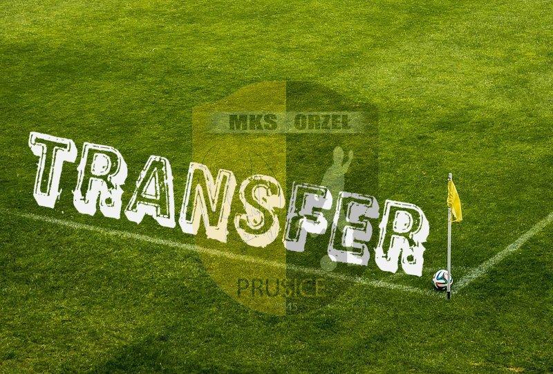 Orzeł Prusice transfery