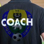 Zachód Sobótka ma nowego trenera
