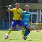 Filip Barski ma nowym klub. Dolnośląskiego III-ligowca