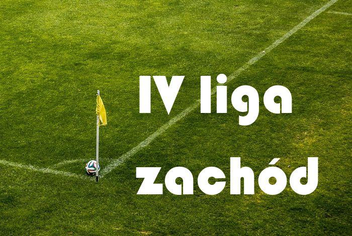 IV liga grupa zachodnia 15 zespołów