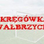 Okręgówka Wałbrzych: Strzelecka forma Stronia, Kamieńca oraz Pieszyc. LKS liderem