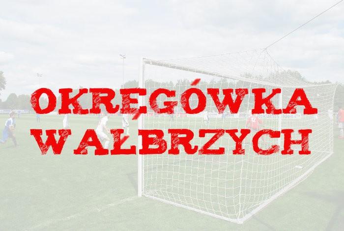 Okręgówka Wałbrzych