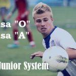 38 tysięcy na Pro Junior System w okręgówce i klasie A