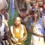 Piech w rezerwach Śląska, czyli Monty Python wiecznie żywy