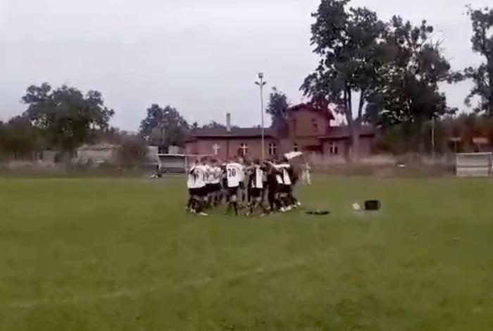 Iskra Pasikurowice - Widawa Bierutów