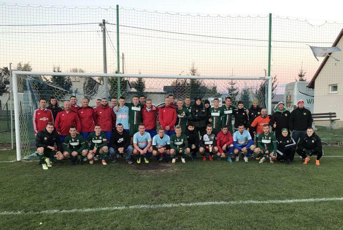 1/8 finału Pucharu Polski Wrocław