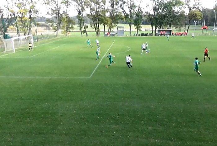 Jacek Cebulski gol