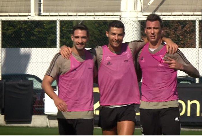 Juventus - Genoa na żywo TV ONLINE