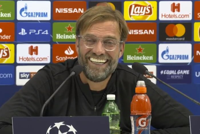 Salzburg - Liverpool TV ONLINE