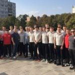UEFA Regions Cup. Kadra Dolnego Śląska ruszyła na podbój Włoch