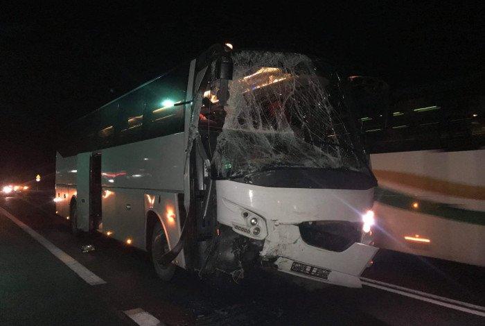 Foto-Higiena Gać wypadek