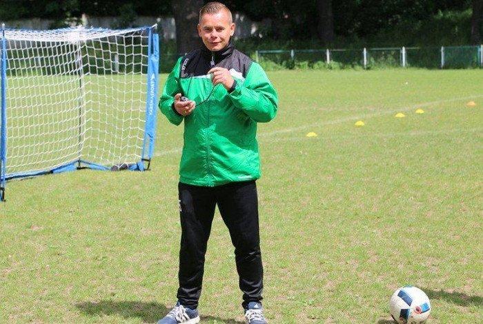 Łukasz Wojciechowski trenerem Zagłębia Wałbrzych