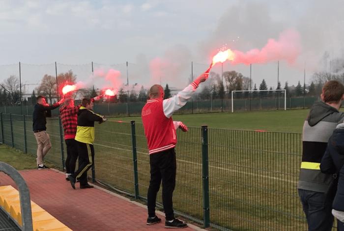 Spartan Marszowice - Sparta Skarszyn