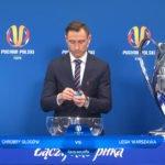 1/8 finału Pucharu Polski: Śląsk z Miedzią, Chrobry podejmie Legię