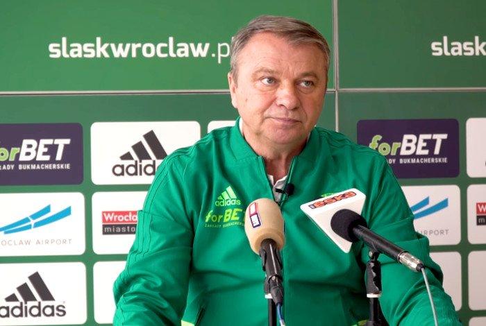 Śląsk Wrocław – Lechia Gdańsk transmisja