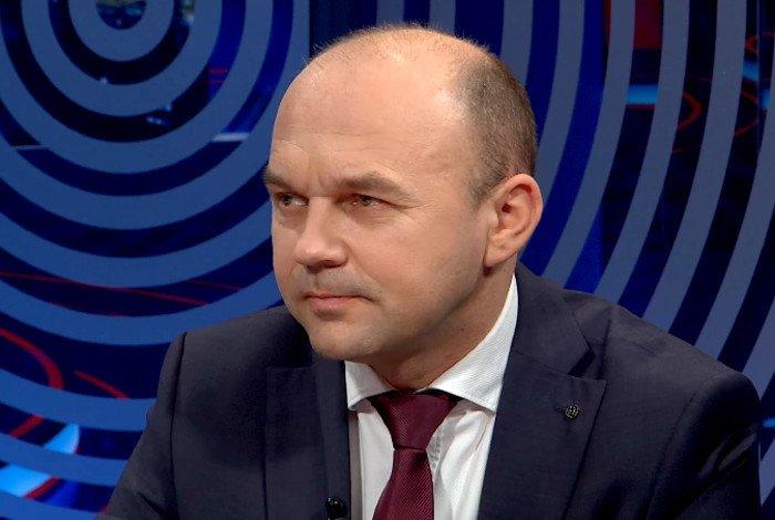 Wojciech Bochnak nowym wiceprezesem Śląska