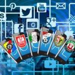 Te kluby rządzą w internecie [RANKING JESIEŃ 2018 - III i IV LIGA]