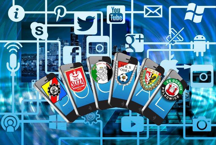 ranking kluby w internecie